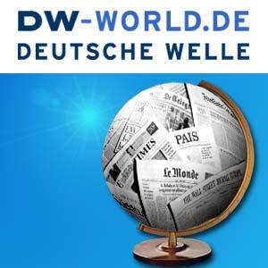 Resultado de imagen para radio deutsche welle