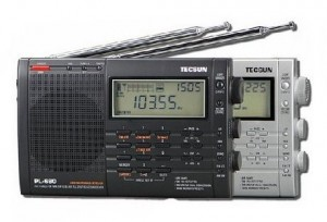 The Tecsun PL-660