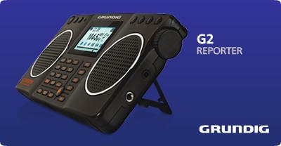 G2Reporter