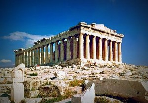 TheParthenonAthens