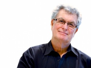 Jazz Notes presenter, Ivan Lloyd (Photo: Radio Australia)