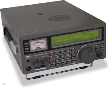 The AOR AR6000
