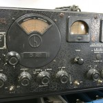 They even have a Hallicrafters S-27 UHF receiver