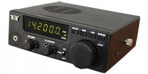 "The Ten-TEc Model 1254 ""superhet"" receiver"