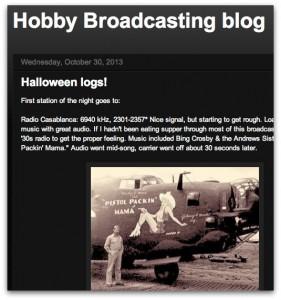 HobbyBroadcastingBlog