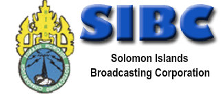 SIBC-Solomon-Islands-Broadcasting-Corporation