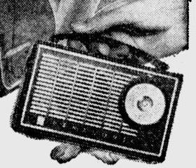 NationalTransistor