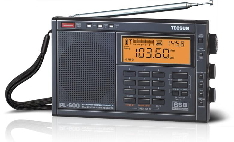 Tecsun-PL600