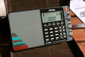 The new Tecsun PL-880