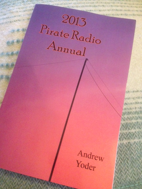 2013 Pirate Radio Annual