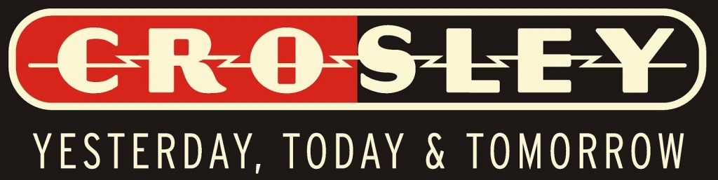 crosley radio logo