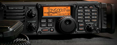 The best general coverage transceivers for shortwave