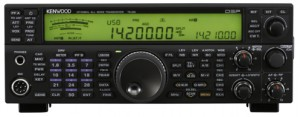 The Kenwood 590S