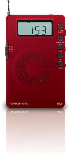 Grundig-Mini400-Radio
