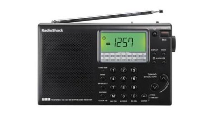 Best Portable Radio in addition Great Deal 27 Radioshack Shortwave Portable also I moreover Best Portable Radios likewise 201020834442. on top rated am fm pocket radios