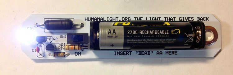 HumanaLight