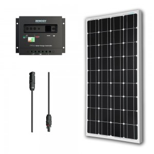 ChargeController-PV-Panel