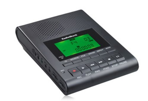 RS-MP3-recorder