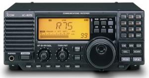 Icom-R-75