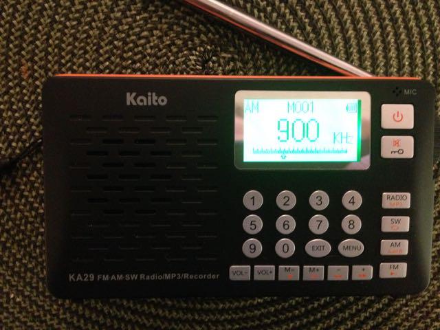 Kaito-KA29-Front