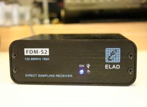 The Elad FDM-S2