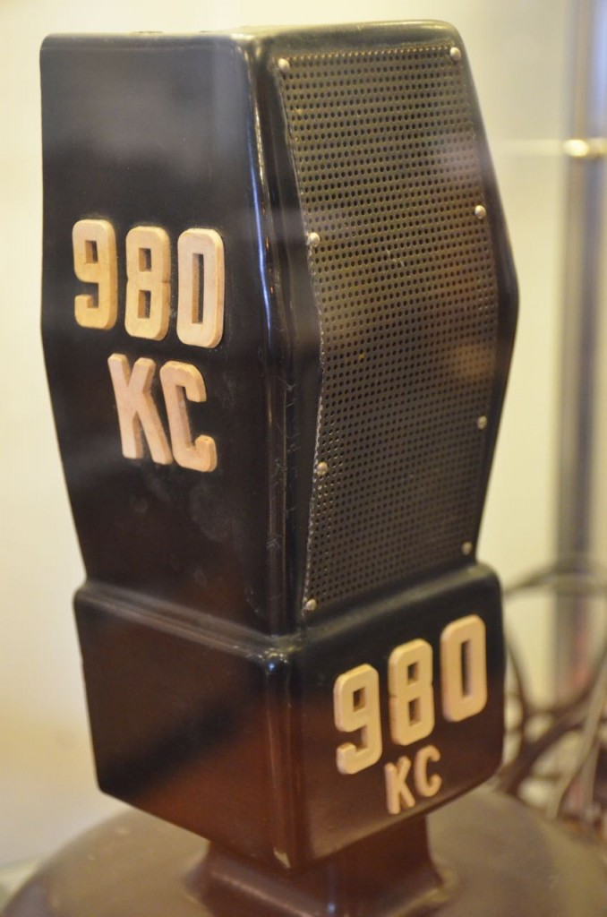 980KC-Mic