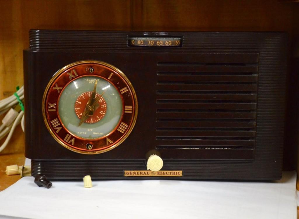 GE-Radio