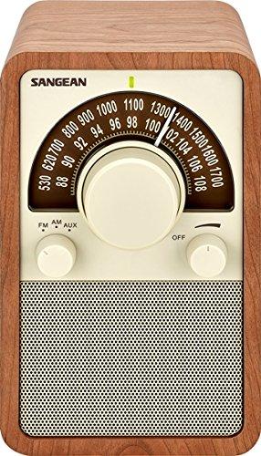 Sangean-AMFM-Radio