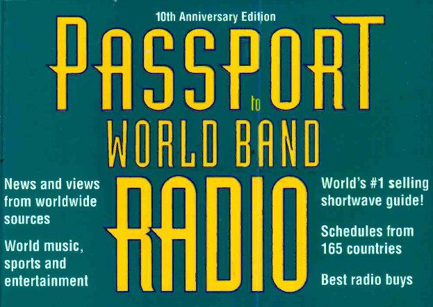PassportToWorldband Radio