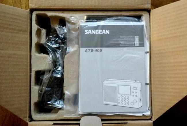 Sangean-ATS-405-OpenBox