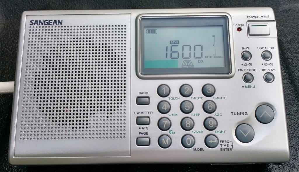 ATS-405-1600kHz