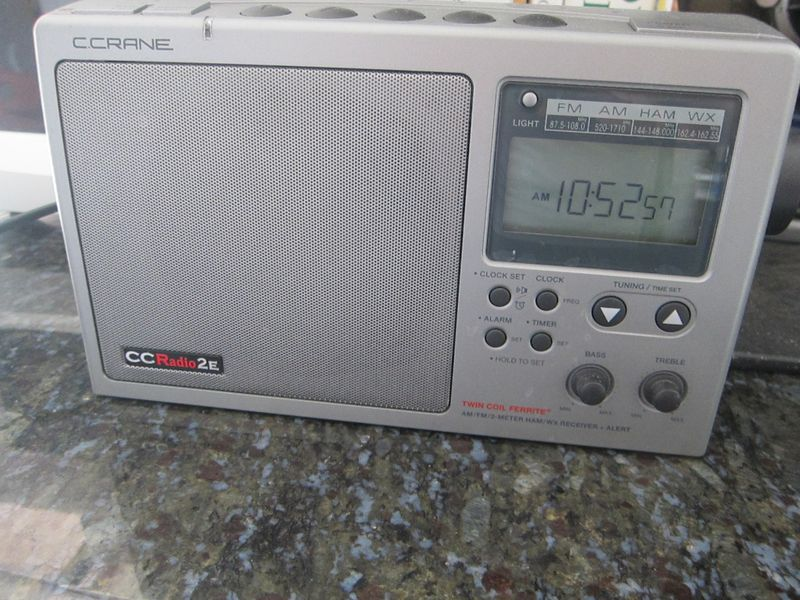 CCradio 2e