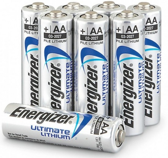 Primary ion and polymer a lithium battery primer the for Avantage batterie lithium ion