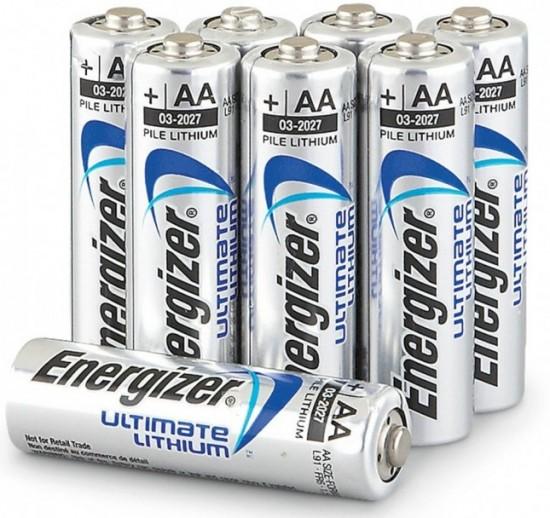 EnergizerLithium