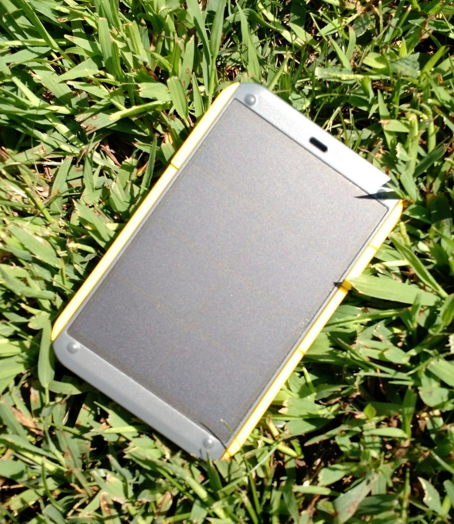Review The Waka Waka Power Portable Solar Charger The