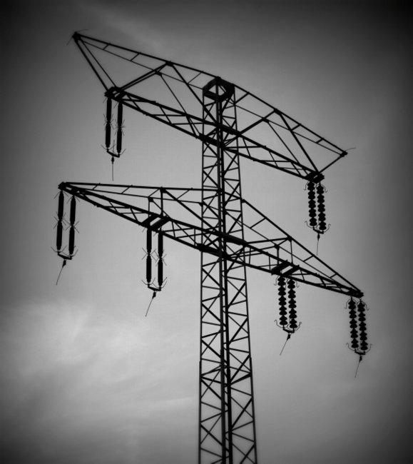 Electricity-Pylon-Tower