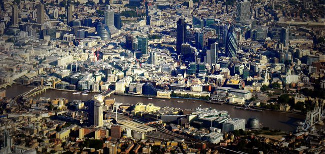 London-Urban-City