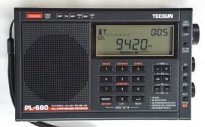 The Tecsun PL-680