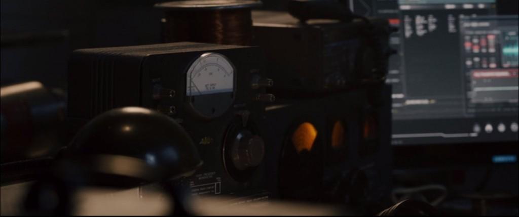 Avengers-Ultron-Hallicrafters-Radios