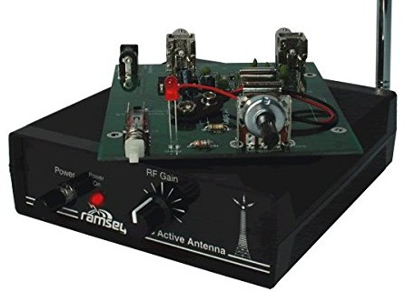 Ramsey Electronics discontinues Hobby Kit Group | The ...