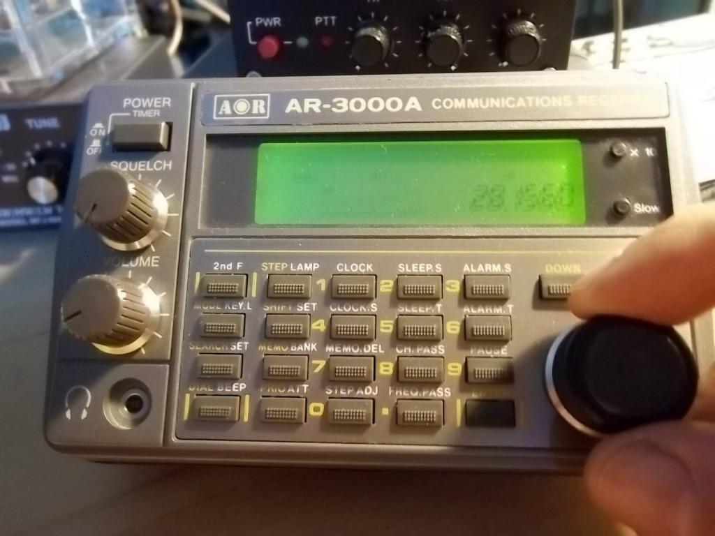 AR-3000A