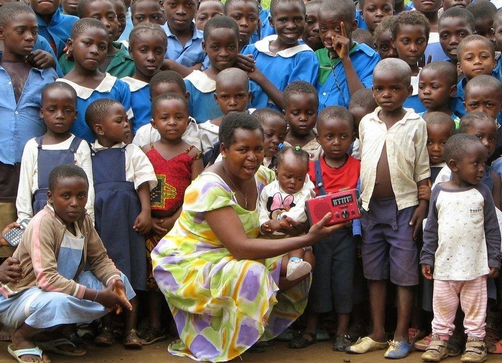GSM Bohnso School, Cameroon (Photo courtesy of ETOW partner, EduCare Africa)