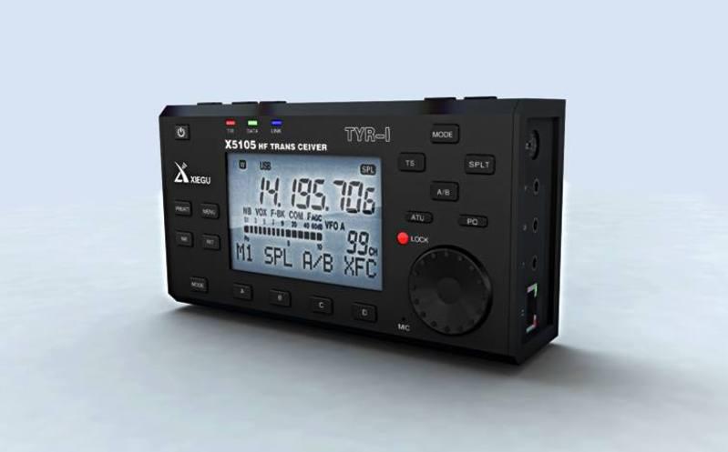 Xiegu-X5105