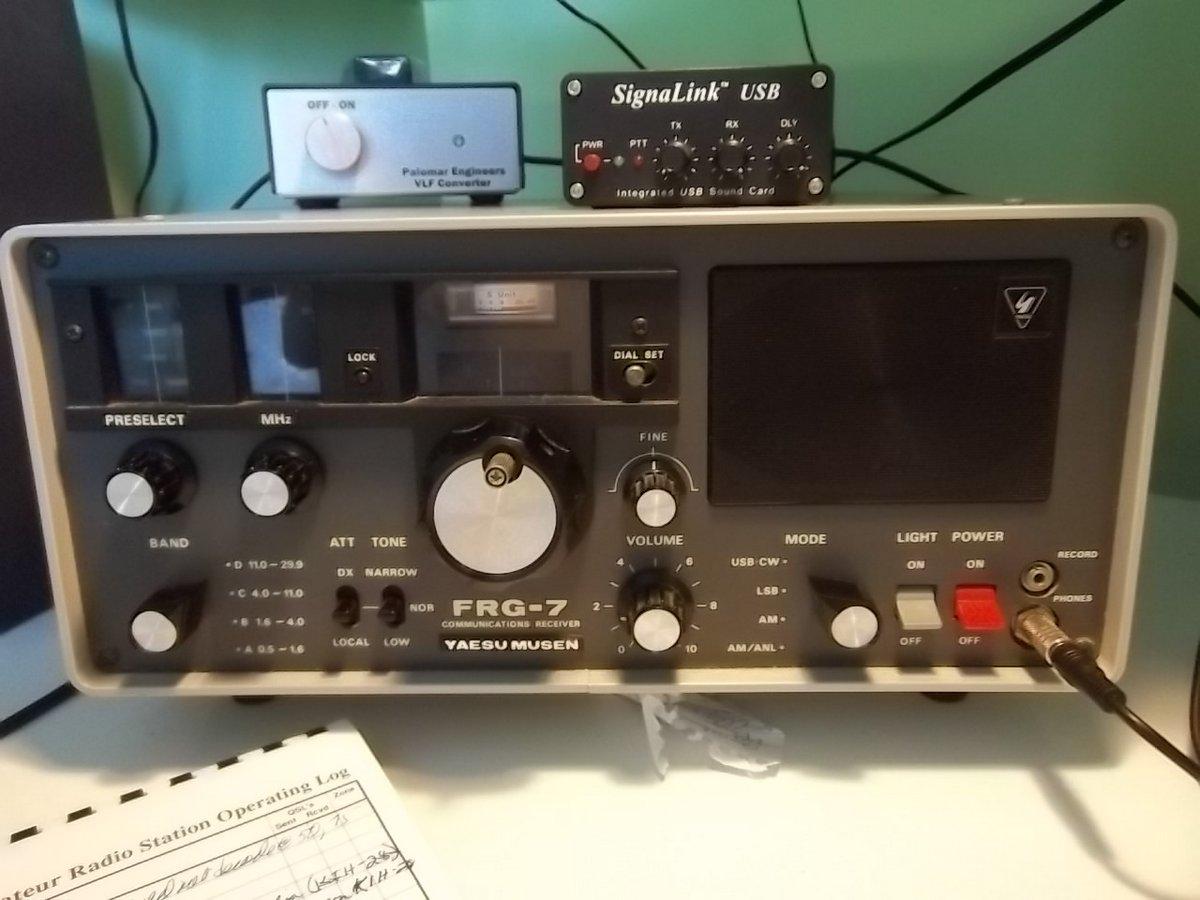 cb radio europe
