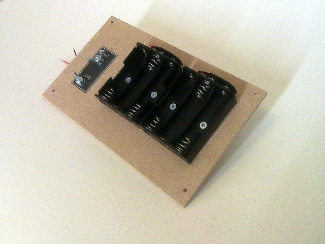 KRC-2 shortwave regenerative receiver kit7