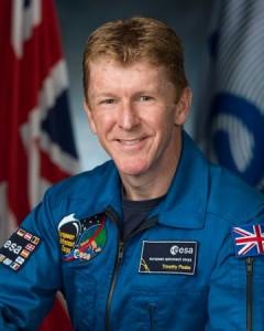 Official NASA portrait of British astronaut Timothy Peake. Photo Date: August 28, 2013. Location: Building 8, Room 183 - Photo Studio. Photographer: Robert Markowitz