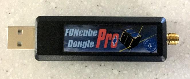 FunCubeDonglePro