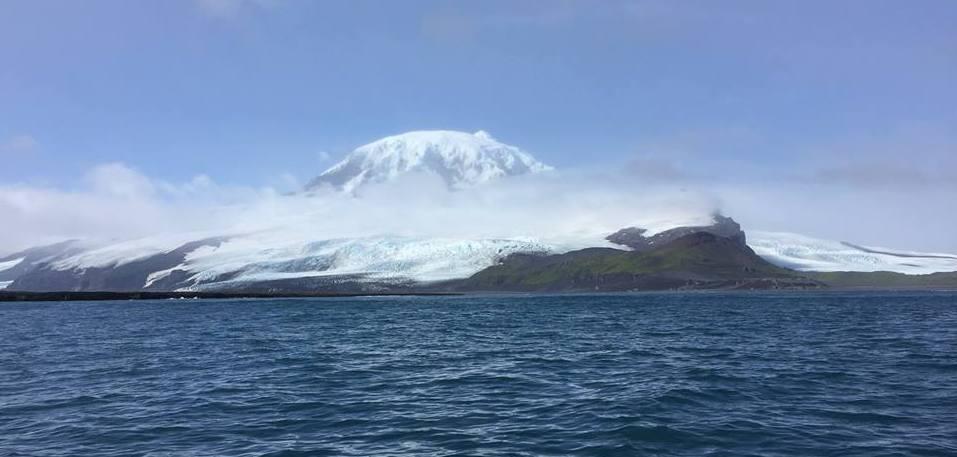 Heard Island (Image: VK0EK)