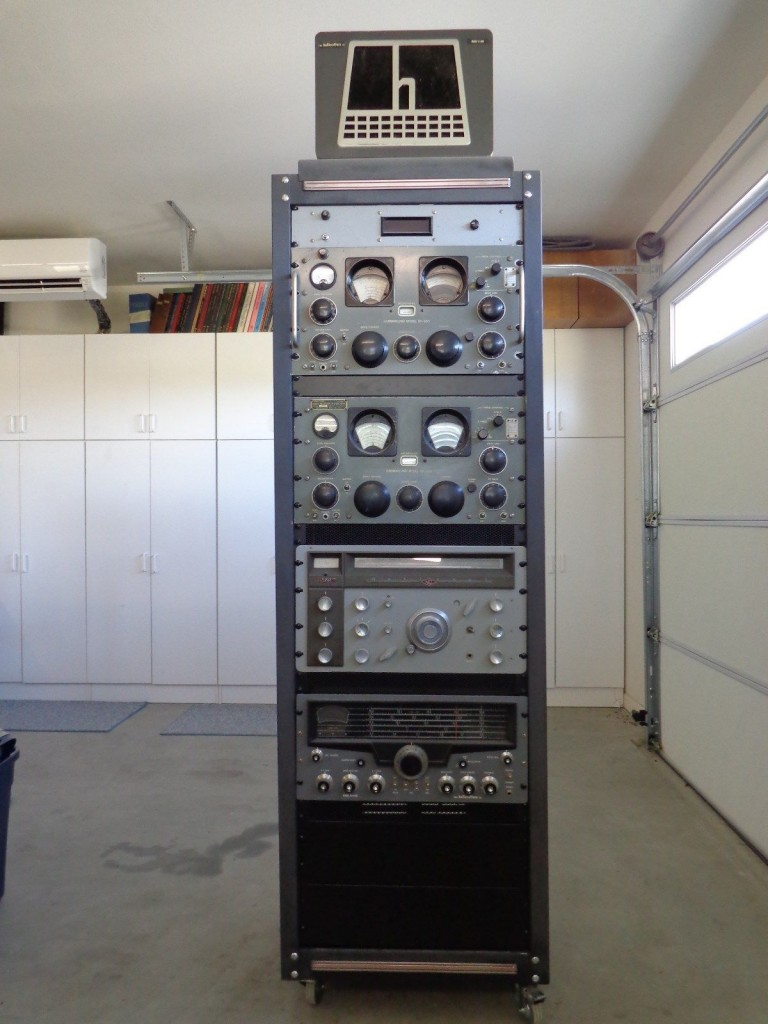 Rack-Gear