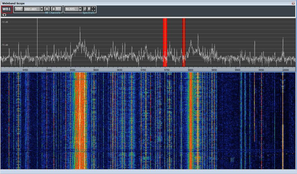 TitanSDRPro-Spectrum-31MB